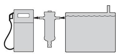 Vortex Cleaning System