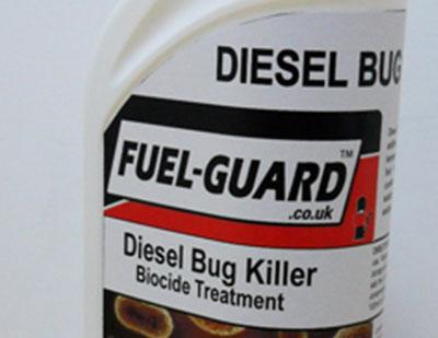 Stop Diesel Bug