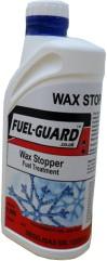 Wax Stopper