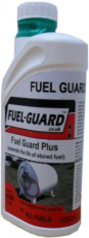 Fuel Guard Plus