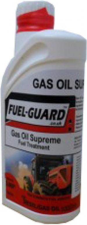 Gas Oil Supreme