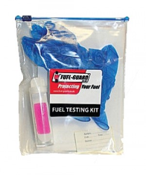 Diesel Bug Tester